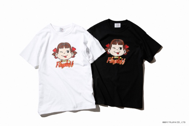 〈PEKO〉 ×〈F-LAGSTUF-F〉×〈BEAMS T〉FUJIYA co.,LTD.@BEAMS JAPAN more!