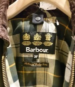 <Barbour(バブアー)>×BEAMS PLUS。別注BEDALE(ビデイル)。機能素材で着やすくアップデート!!
