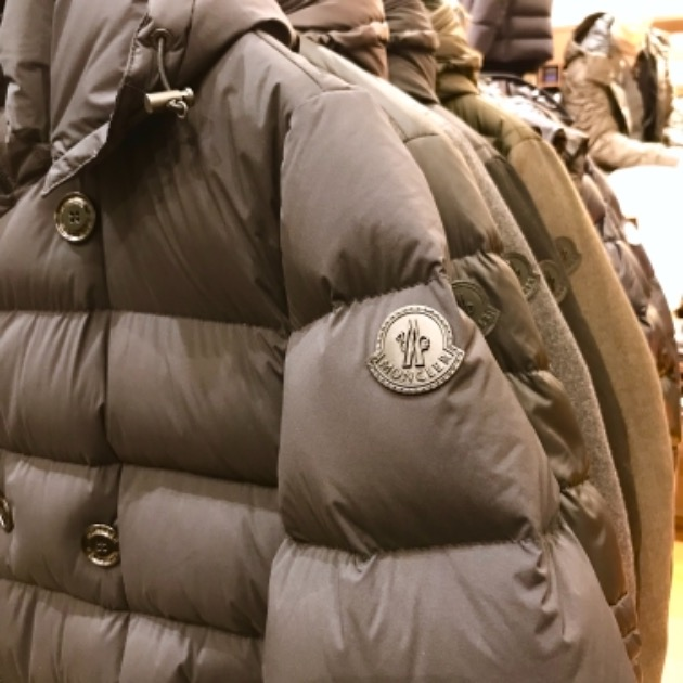 MONCLER COLLECTION 【Vol.3】