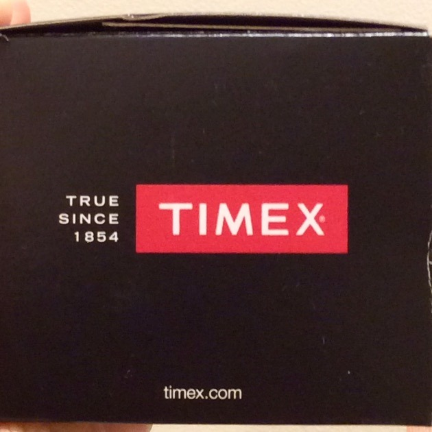 TIMEX(タイメックス)and more...