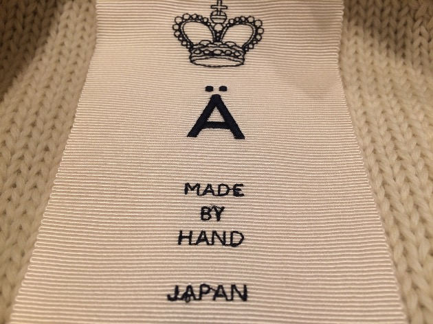 A(エィス)×BEAMS JAPAN more!