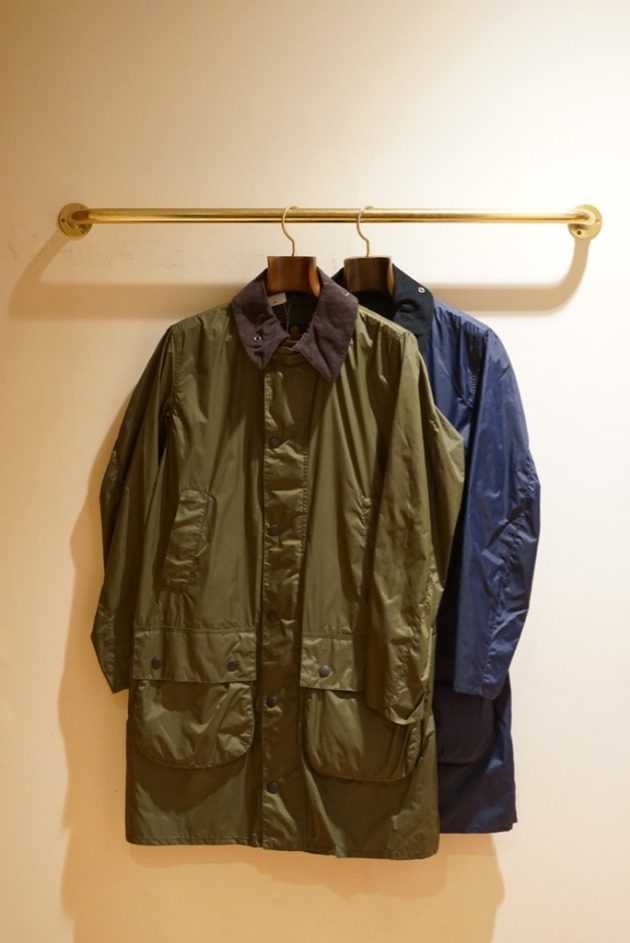 NEW ARRIVAL  ~Barbour~