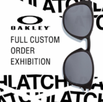 OAKLEY FULL CUSTOM ORDER