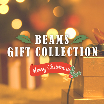 BEAMS GIFT COLLECTION
