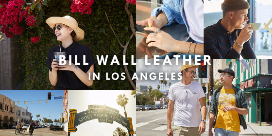 Bill Wall Leather in Los Angeles