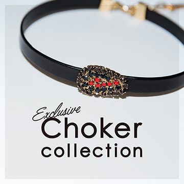 Exclusive Choker Collection