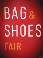 【BAG & SHOES FAIR】