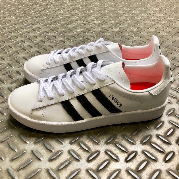 ba74c4dd30d6 adidas Originals for BEAMS   Campus カラー:ホワイトサイズ:8、8.5、9、9.5、10、10.5、11、12  価格:¥12