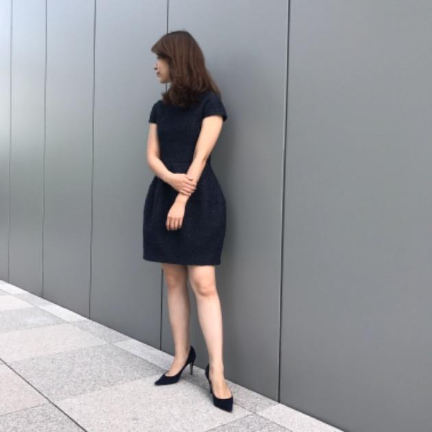 ヨーコ チャン ワンピース ブログ