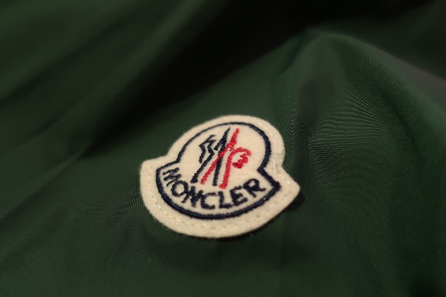 MONCLER(モンクレール新作ジップアップブルゾンの御紹介