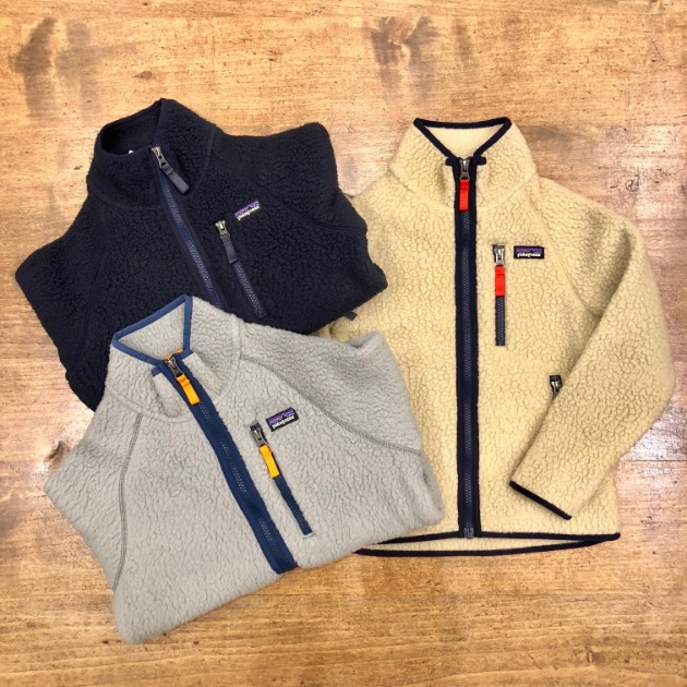 f5015eb61254d 大人顔負けのデザインが毎年好評のレトロシリーズ。中でも、このジャケットタイプは完売必至です!気軽に羽織れるジャケットは様々なシーンで大活躍!