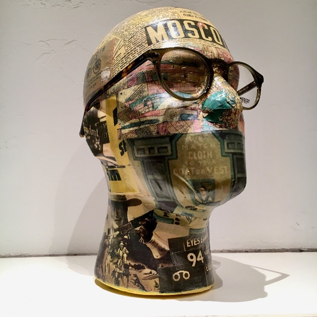 "MOSCOT TRUNK SHOW ""FRANKIE"""