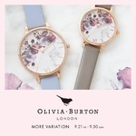 《OLIVIA BURTON》more variation*