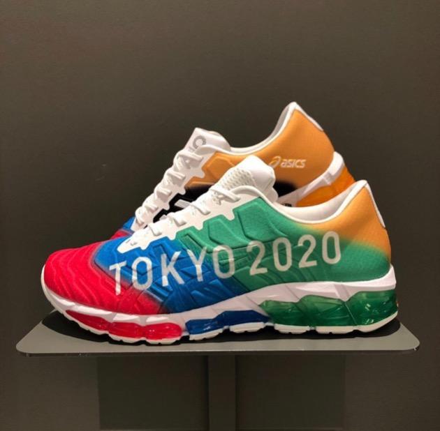 le dernier 40c55 d48d3 ASICS×TOKYO 2020 more! BEAMS JAPAN(ビームス ジャパン) BEAMS