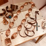 VINTAGE <BELL TRADING POST>初出し!〜INDIAN JEWELRY FAIR@ビームス ボーイ 原宿〜