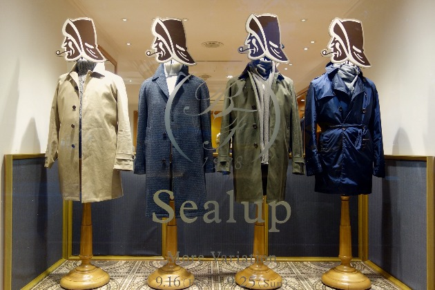 Sealup new model