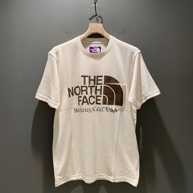 【イクヨのススメ〜THE NORTH FACE PURPLE LABEL〜】
