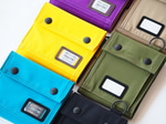 【空港限定】<PORTER×B印 ヨシダ(GS)>DOUBLE FACE WALLET