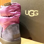 【30%OFF】オススメです!vol.102【UGG(R)】【ROCKY MOUNTAIN FEATHERBED】
