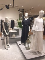New open ~ BEAMS HOUSE WOMEN GINZA~