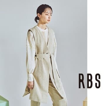 RBS | 2020-21 AUTUMN & WINTER COLLECTION Vol.1