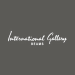 International Gallery BEAMS