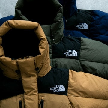 <THE NORTH FACE> Baltro Light Jacket 2020AW MODEL 販売方法について