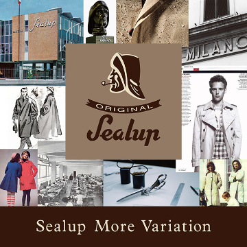 <SEALUP>MORE VARIATION