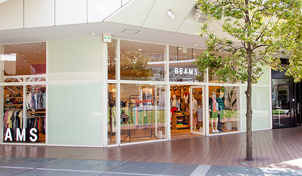 BEAMS KAWASAKI | SHOPS | BEAMS