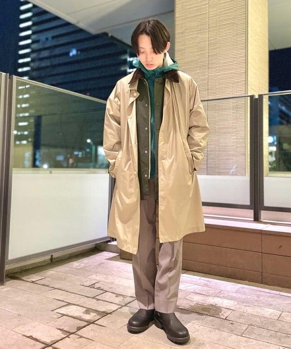 ビームス みなとみらい(359229) スタイリング・コーディネイト ...